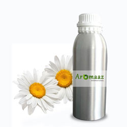 Certified Organic Chamomile German Essential Oil